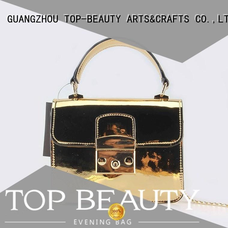 decoration fashionable TOP-BEAUTY Arts & Crafts Brand shiny sequins bags wholesale