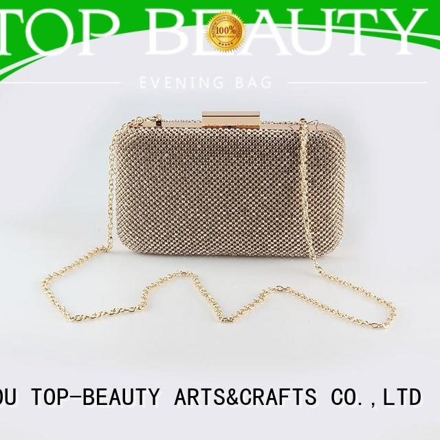 TOP-BEAUTY Arts & Crafts Brand party girl evening sequinsslingbags