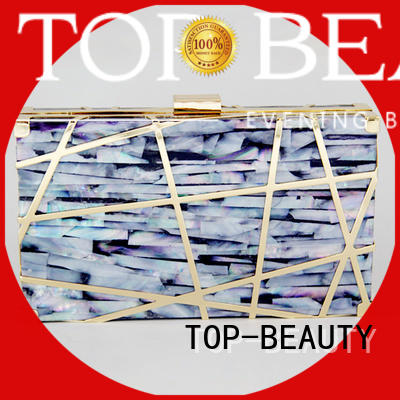 Quality TOP-BEAUTY Arts & Crafts Brand shiny sequins bags wholesale travel