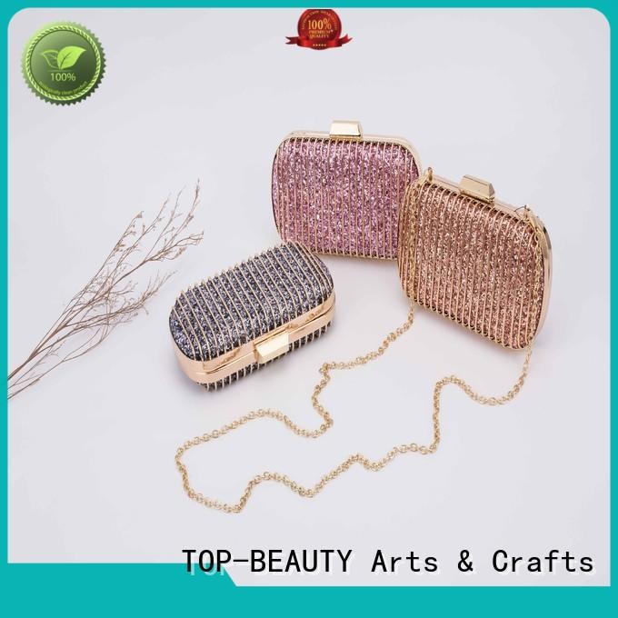 crossbody clutch for women TOP-BEAUTY Arts & Crafts