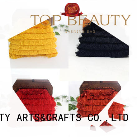 TOP-BEAUTY Arts & Crafts Brand sequins  patch shiny sequins bags wholesale