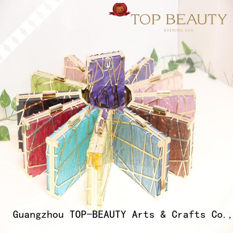 frame Custom newtrend sequinsslingbags case TOP-BEAUTY Arts & Crafts