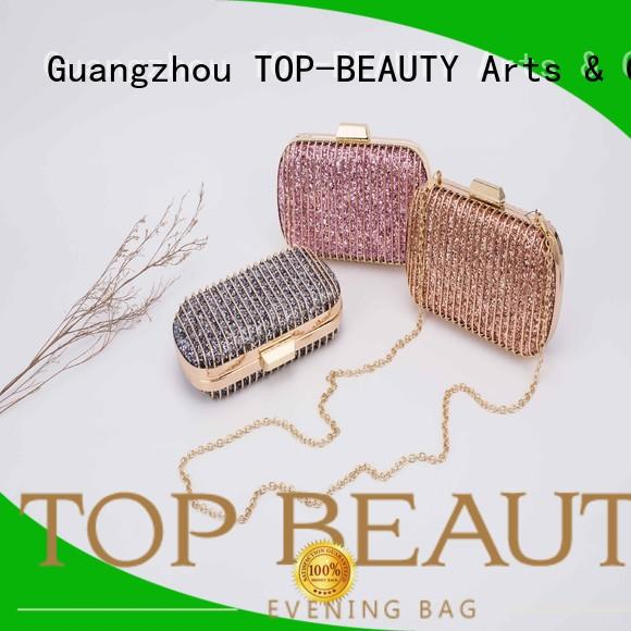 shiny sequins bags wholesale sequin party carved TOP-BEAUTY Arts & Crafts Brand