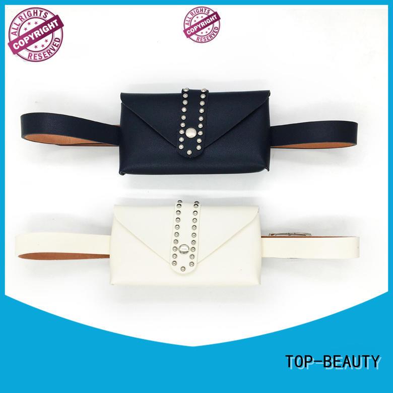 modern waist bag factory price for ladies