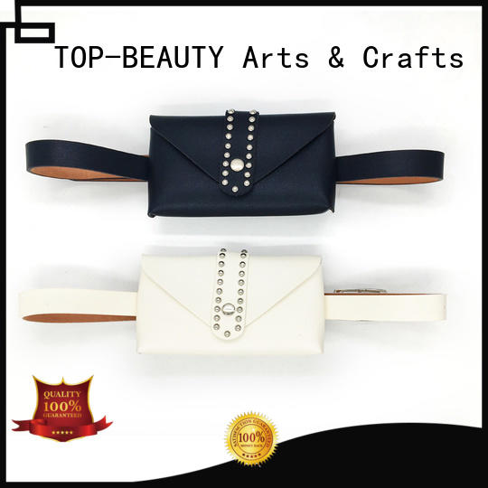 TOP-BEAUTY Arts & Crafts modern waist bag with good price for ladies