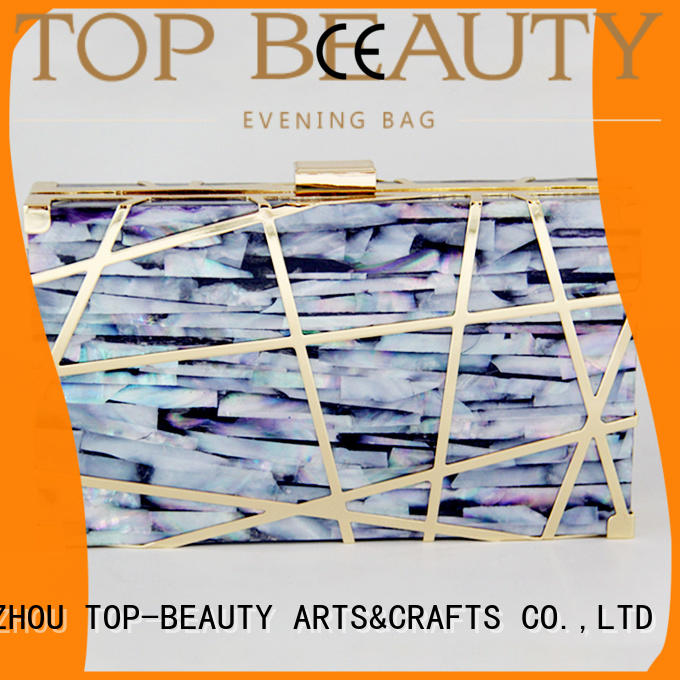 hot selling professional sequinsslingbags print spring TOP-BEAUTY Arts & Crafts company