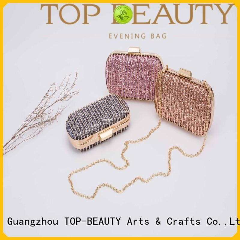 TOP-BEAUTY Arts & Crafts beautiful crossbody clutch series for travel
