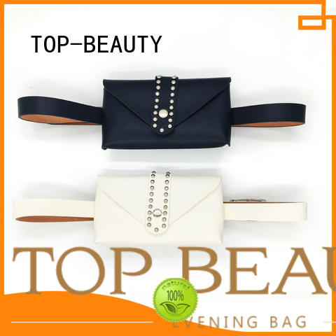 Quality TOP-BEAUTY Arts & Crafts Brand round sequinsslingbags