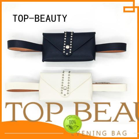 bead unique bucketbag TOP-BEAUTY Arts & Crafts Brand sequinsslingbags supplier